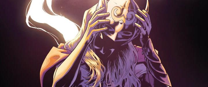 Avant-Première VO: Review Thor #8