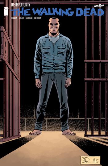 Walking Dead #141