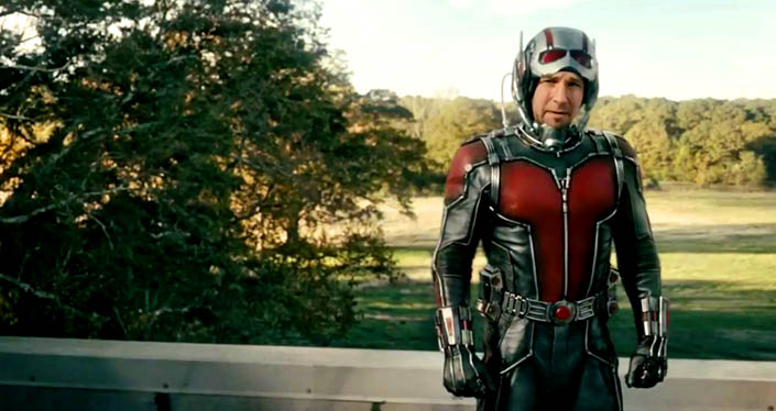 Ant-Man, la review