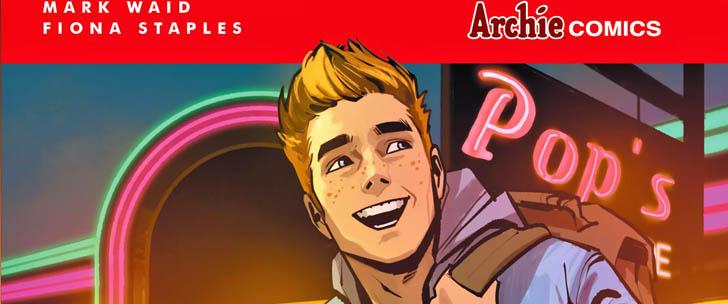 Avant-Première VO: Review Archie #1