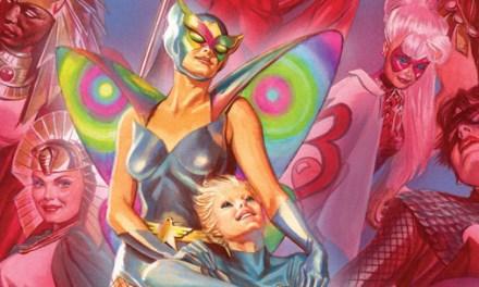 Avant-Première VO: Review Astro City #25