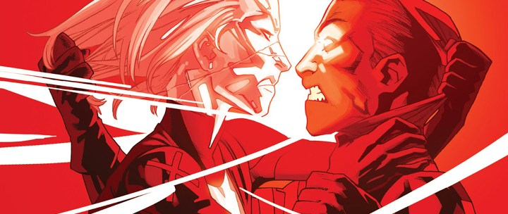 Avant-Première VO: Review Uncanny X-Men #35
