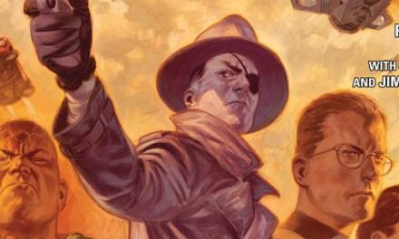 Avant-Première VO: Review S.H.I.E.L.D. #9