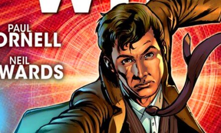 Avant-Première VO: Review Doctor Who: Four Doctors #2