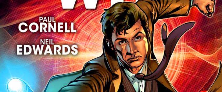 Avant-Première VO: Review Doctor Who: Four Doctors #2