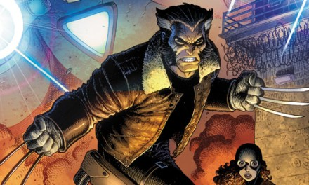 Avant-Première VO: Review Years Of Future Past #4