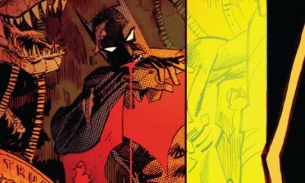 Avant-Première VO: Review Batman Beyond #4