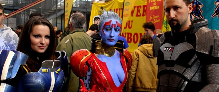 Comic Con Paris 2015 – Les Photos