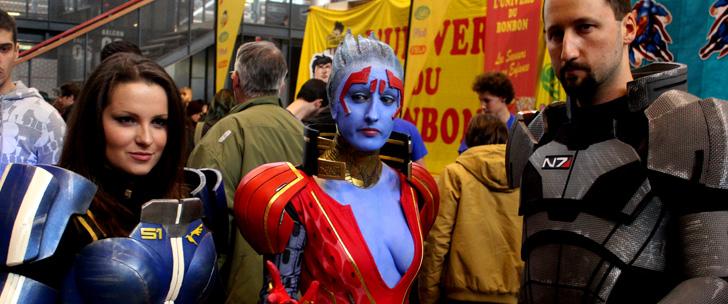 Comic Con Paris 2015 – Les Photos
