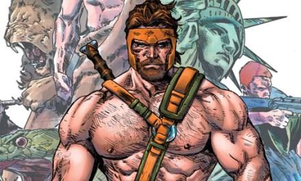 Avant-Première VO: Review Hercules #1