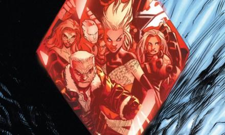 Avant-Première VO: Review Extraordinary X-Men #4