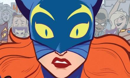 Avant-Première VO: Review Patsy Walker AKA Hellcat #1