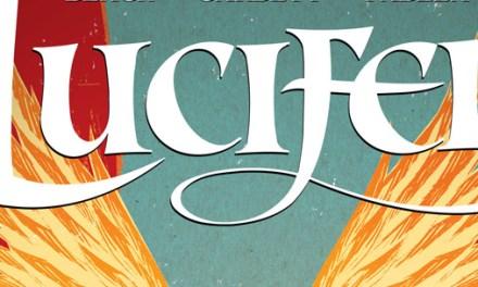 Avant-Première VO: Review Lucifer #1