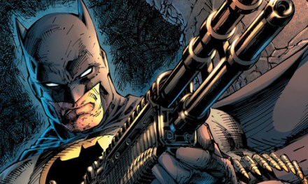 Avant-Première VO: Review Dark Knight III – The Master Race #3