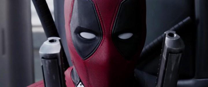Ciné Review: Deadpool