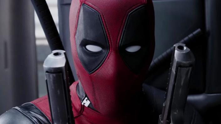 Review: Deadpool