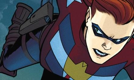 Avant-Première VO: Review The Shield #2