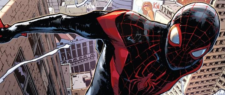 Avant-Première VO: Review Spider-Man #1