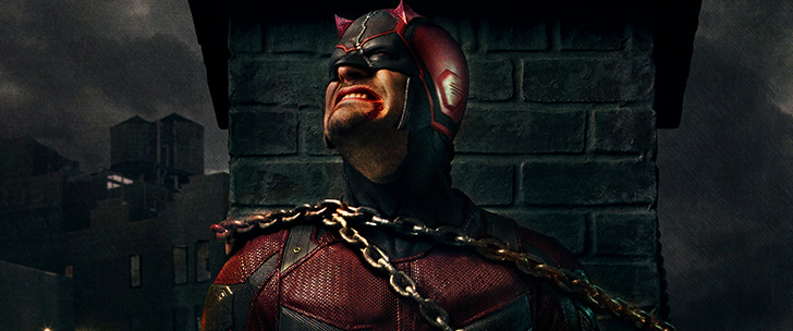 Marvel's Daredevil Saison 2 – Episodes 1 à 7
