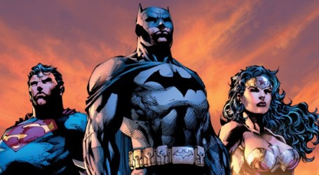 JIM LEE rejoint COMIC BOX #100 !