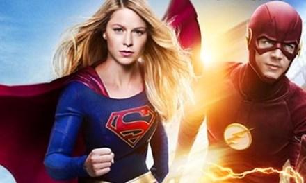 Supergirl S01E18