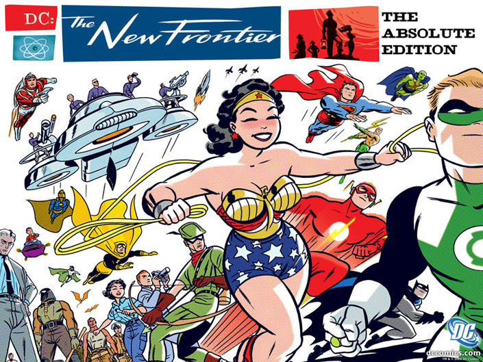 Disparition de Darwyn Cooke (1962-2016)