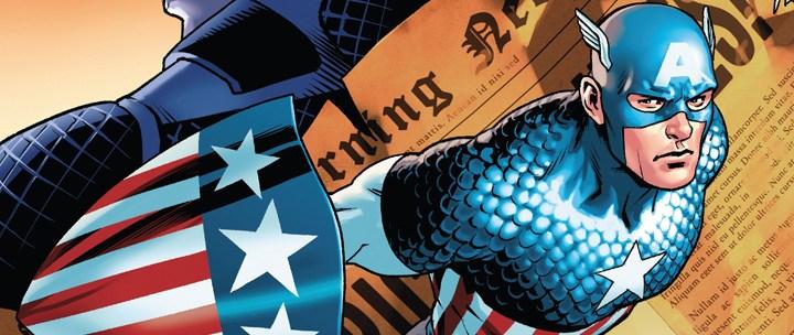 Avant-Première VO: Review Captain America – Steve Rogers #2