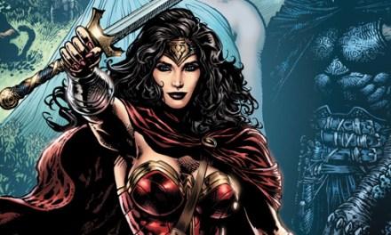Avant-Première VO: Review Wonder Woman #1