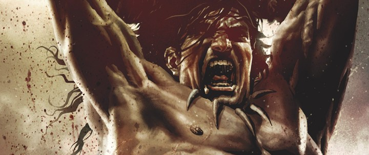 Avant-Première VO: Review Conan The Slayer #1
