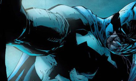 Avant-Première VO: Review Dark Knight III – The Master Race #5
