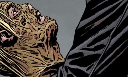 Avant-Première VO: Review Walking Dead #156