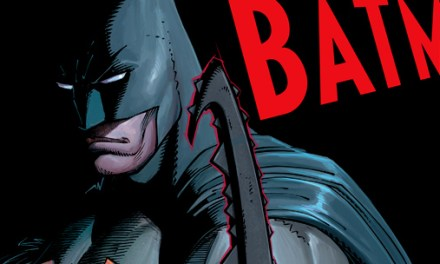 Avant-Première VO: Review All-Star Batman #1