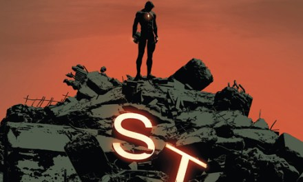 Avant-Première VO: Review Invincible Iron Man #12