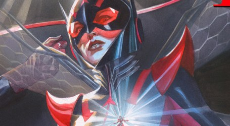 Avant-Première VO: Review All-New All-Different Avengers #14