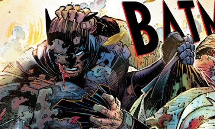 Avant-Première VO: Review All-Star Batman #2
