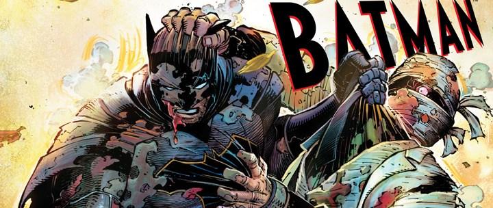 Avant-Première VO: Review All-Star Batman #2