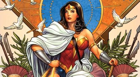 Avant-Première VO: Review Wonder Woman #6