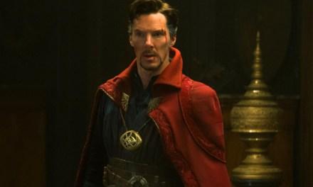 Doctor Strange : Interview Scott Derrickson