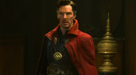 Doctor Strange : Interview Scott Derrickson