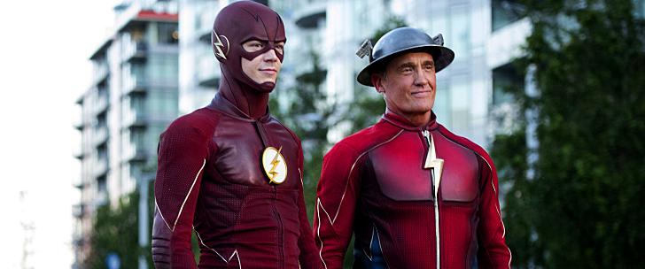 The Flash S03E02