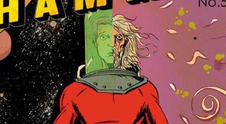 Avant-Première VO: Review Black Hammer #5