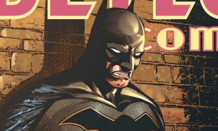 Avant-Première VO: Review Detective Comics #945