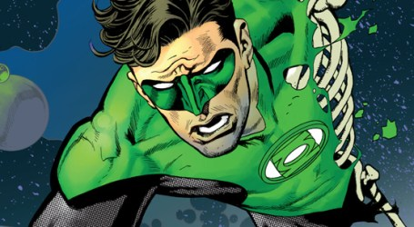 Avant-Première VO: Review Hal Jordan And The Green Lantern Corps #8