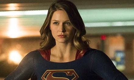 Supergirl S02E06