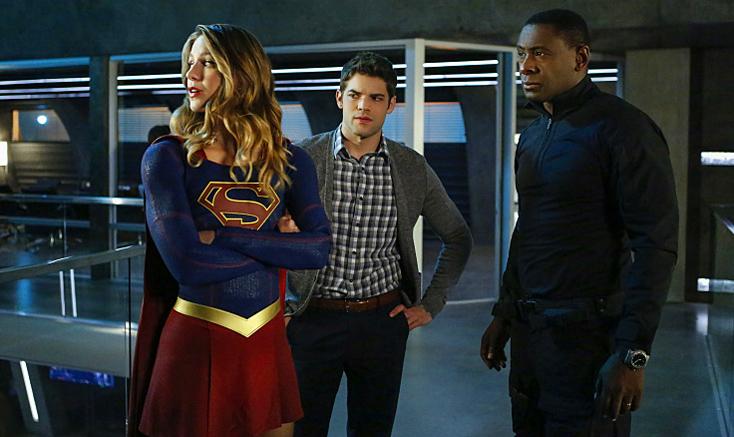 Supergirl S02E08