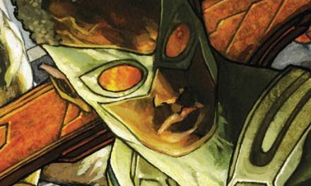 Avant-Première VO: Review Avengers #2