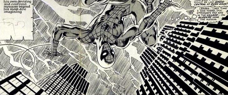 New York Comics