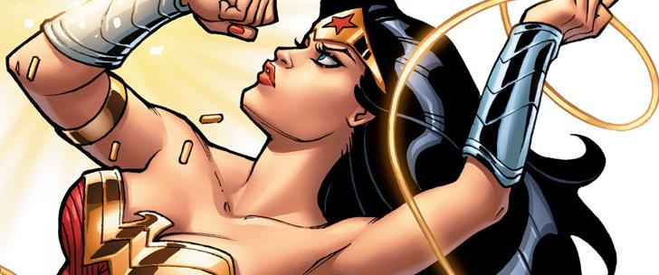 Avant-Première VO: Review Justice League vs. Suicide Squad #3