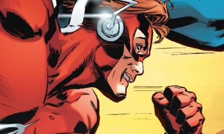 Avant-Première VO: Review Titans #7