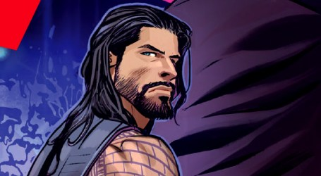 Avant-Première VO: Review WWE #1